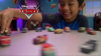 Disney Pixar Cars Mini Racers Rollin' Raceway TV Spot, 'Mini Racers' - Thumbnail 1