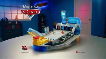 Disney Pixar Cars Mini Racers Rollin' Raceway TV Spot, 'Mini Racers' - Thumbnail 9