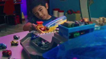 Disney Pixar Cars Mini Racers Rollin' Raceway TV Spot, 'Mini Racers' - Thumbnail 3