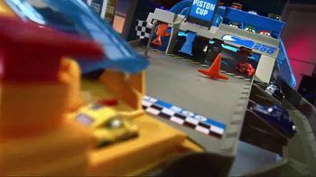 Disney Pixar Cars Mini Racers Rollin' Raceway TV Spot, 'Mini Racers' - Thumbnail 4
