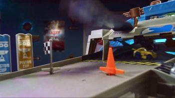Disney Pixar Cars Mini Racers Rollin' Raceway TV Spot, 'Mini Racers' - Thumbnail 6