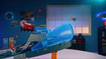 Disney Pixar Cars Mini Racers Rollin' Raceway TV Spot, 'Mini Racers' - Thumbnail 7