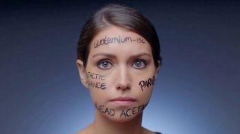 Juice Beauty TV Spot, 'Clean Up Your Beauty Regimen: Code' - 482 commercial airings