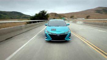 Toyota Fall Savings Event TV Spot, 'Don't Forget' [T2] - Thumbnail 1