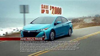 Toyota Fall Savings Event TV Spot, 'Don't Forget' [T2] - Thumbnail 3