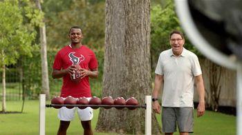 H-E-B Texas Tough TV Spot, 'Houston Texans' Featuring Deshaun Watson - Thumbnail 1