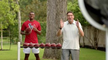 H-E-B Texas Tough TV Spot, 'Houston Texans' Featuring Deshaun Watson