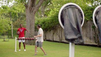 H-E-B Texas Tough TV Spot, 'Houston Texans' Featuring Deshaun Watson - Thumbnail 4