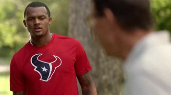 H-E-B Texas Tough TV Spot, 'Houston Texans' Featuring Deshaun Watson - Thumbnail 9