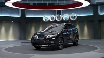 2018 Nissan Rogue TV Spot, 'Protect What's Important' [T2] - Thumbnail 5