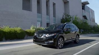2018 Nissan Rogue TV Spot, 'Protect What's Important' [T2] - Thumbnail 6