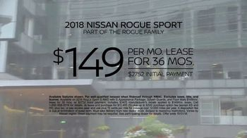 2018 Nissan Rogue TV Spot, 'Protect What's Important' [T2] - Thumbnail 9