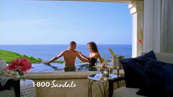 Sandals Resorts TV Spot, 'Luxury' - Thumbnail 1