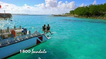 Sandals Resorts TV Spot, 'Luxury' - Thumbnail 2