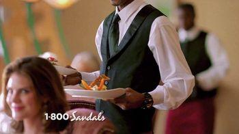Sandals Resorts TV Spot, 'Luxury' - Thumbnail 5