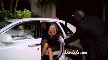 Sandals Resorts TV Spot, 'Luxury' - Thumbnail 8