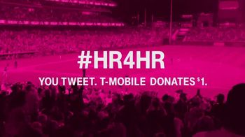 T-Mobile TV Spot, '2018 MLB Postseason: Making Homeruns Go Further' Featuring Alex Bregman, Francisco Lindor - Thumbnail 8