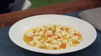 Campbell's Chunky Classic Chicken Noodle Soup TV Spot, 'Downtime' Featuring Dak Prescott - Thumbnail 6