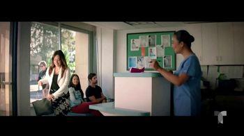 Telemundo TV Spot, 'El Poder en Ti: el examen' con Adamari López [Spanish] - Thumbnail 1