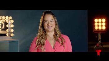 Telemundo TV Spot, 'El Poder en Ti: el examen' con Adamari López [Spanish] - Thumbnail 9