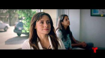Telemundo TV Spot, 'El Poder en Ti: el examen' con Adamari López [Spanish]