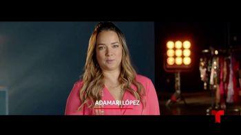 Telemundo TV Spot, 'El Poder en Ti: el examen' con Adamari López [Spanish] - Thumbnail 8
