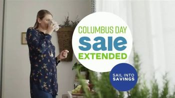 Ashley HomeStore Columbus Day Sale Extended TV Spot, 'Mane + Mason' - Thumbnail 2