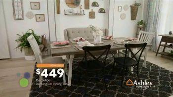 Ashley HomeStore Columbus Day Sale Extended TV Spot, 'Mane + Mason' - Thumbnail 3