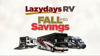 Fall Into Savings: Thor Motor Coach Four Winds thumbnail
