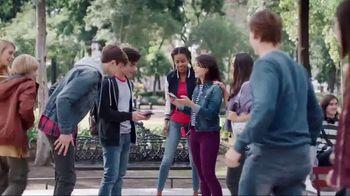 Nintendo Switch TV Spot, 'Pokémon: Let's Go, Pikachu! and Pokémon: Let's Go, Eevee'