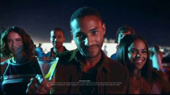 Grey Goose TV Spot, \'Made to Celebrate: Blink\' Song by RÜFÜS DU SOL