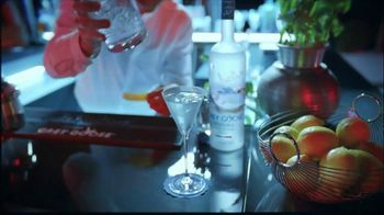 Grey Goose TV Spot, 'Made to Celebrate: Blink' Song by RÜFÜS DU SOL - Thumbnail 8