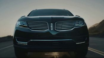 2018 Lincoln MKX TV Spot, 'Quiet Tranquility: Serenity' [T2] - Thumbnail 4