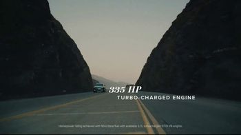 2018 Lincoln MKX TV Spot, 'Quiet Tranquility: Serenity' [T2] - Thumbnail 6
