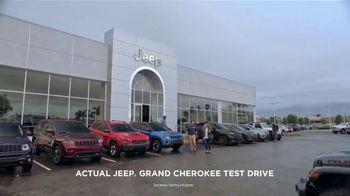 Jeep Adventure Days TV Spot, 'Ultimate Test Drive' [T2] - Thumbnail 1