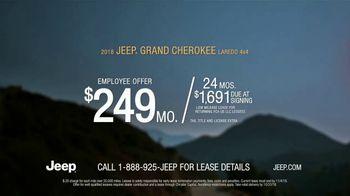 Jeep Adventure Days TV Spot, 'Ultimate Test Drive' [T2] - Thumbnail 9