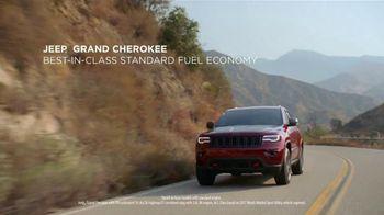 Jeep Adventure Days TV Spot, 'Ultimate Test Drive' [T2] - Thumbnail 2