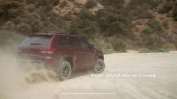 Jeep Adventure Days TV Spot, 'Ultimate Test Drive' [T2] - Thumbnail 4