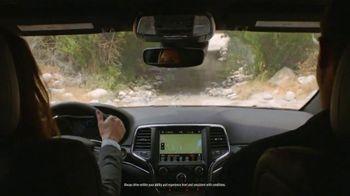Jeep Adventure Days TV Spot, 'Ultimate Test Drive' [T2] - Thumbnail 5