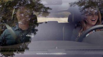 Jeep Adventure Days TV Spot, 'Ultimate Test Drive' [T2] - Thumbnail 6