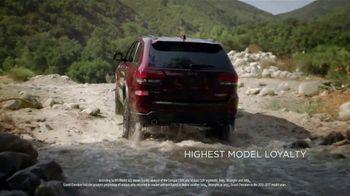Jeep Adventure Days TV Spot, 'Ultimate Test Drive' [T2] - Thumbnail 7