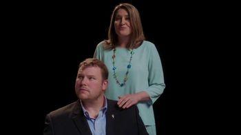Elizabeth Dole Foundation TV Spot, 'Hidden Heroes Chair: Tom Hanks' - Thumbnail 5