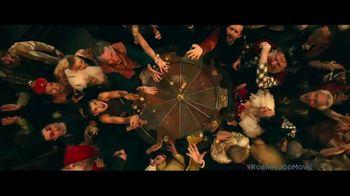 Robin Hood - Alternate Trailer 1