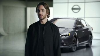 Nissan Employee Pricing TV Spot, 'Faster Than You' [T2]