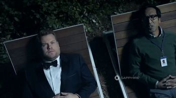 JPMorgan Chase (Credit Card) TV Spot, 'Stargazing' Featuring James Corden - Thumbnail 2