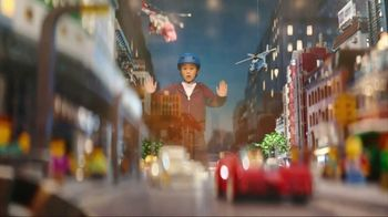 LEGO City TV Spot, 'Anything Can Happen'