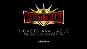WWE TV Spot, 'Wrestlemania 35' - Thumbnail 7