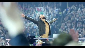 WWE TV Spot, 'Wrestlemania 35' - Thumbnail 4