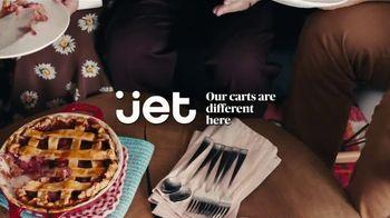 Jet.com TV Spot, 'Chloe's Cart' - Thumbnail 10