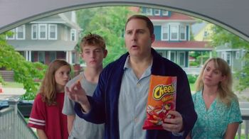 Cheetos TV Spot, 'Neighborhood Warning'